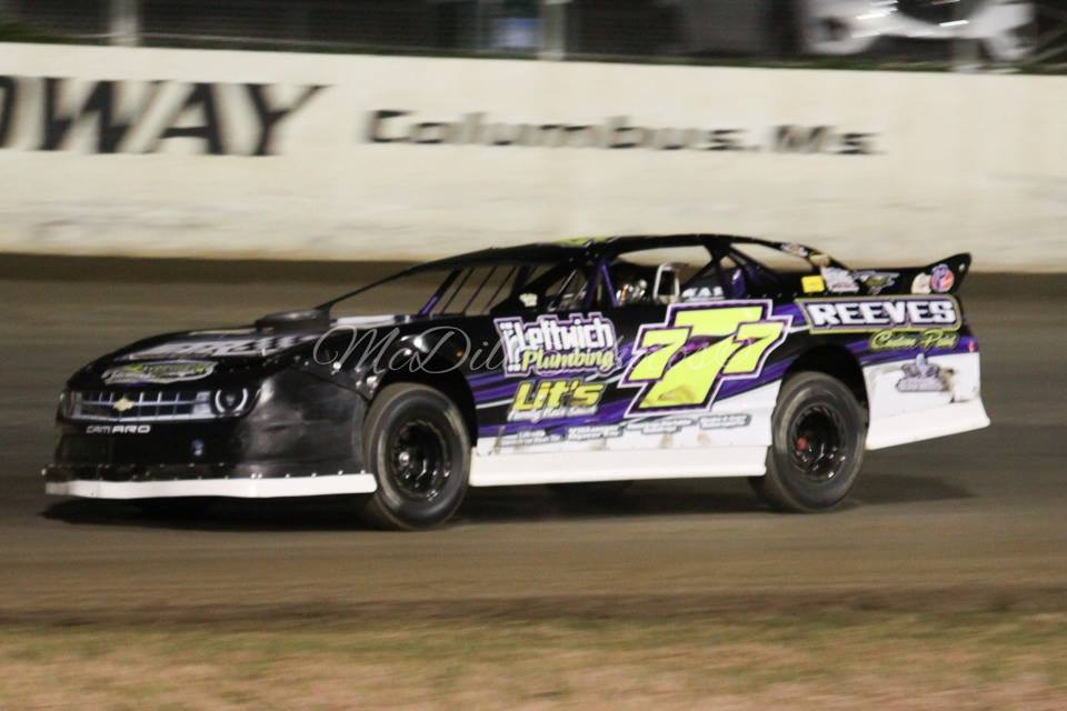 NeSMITH/AR BODIES STREET STOCK DIVISION WEEK 11 PREVIEW - Durrence