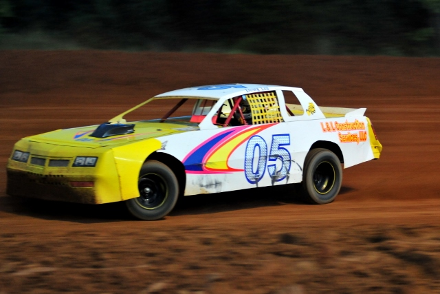 NeSMITH/AR BODIES STREET STOCK DIVISION WEEK 17 ROUND UP