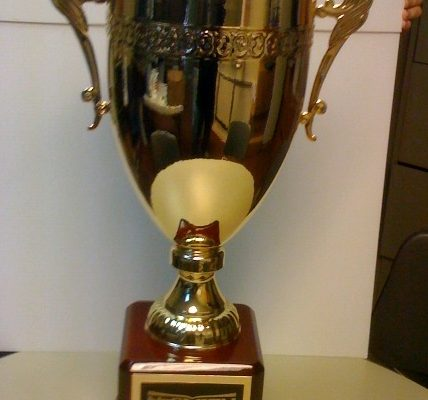 The NeSmith Cup