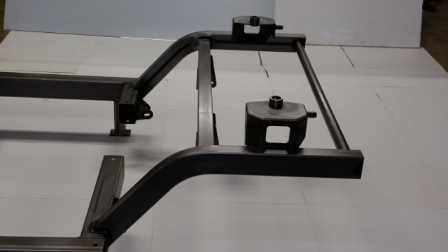 INNOVATIVE NEW CHASSIS PLATFORM FOR NeSMITH STREET STOCKS IN 2016